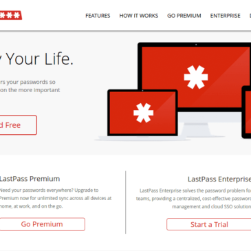 Password Management: LastPass vs. SplashID