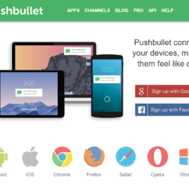 Pushbullet Review